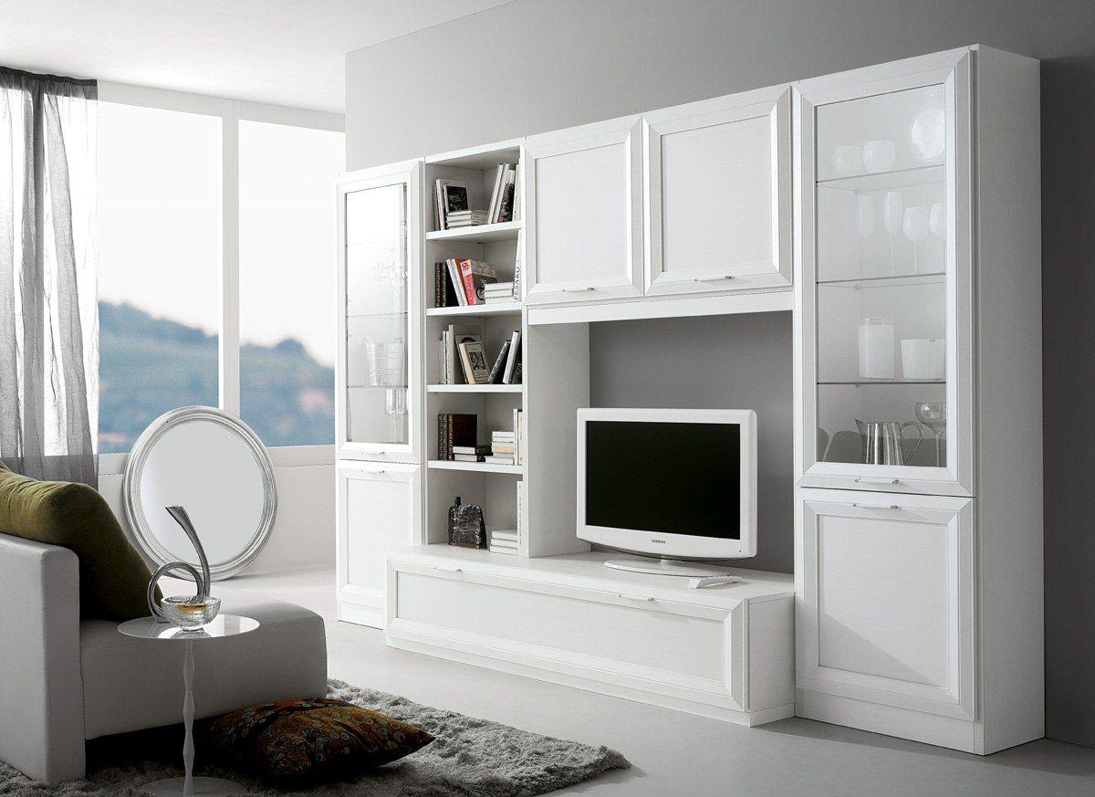 for Mobili sala moderni